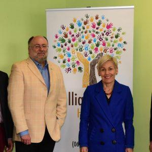 Besuch des Palliativ-Team Hanau