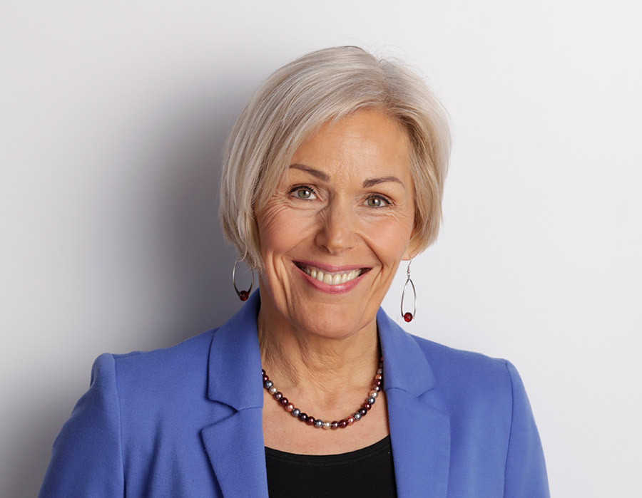Bettina Müller, Bundestagsabgeordnete, SPD